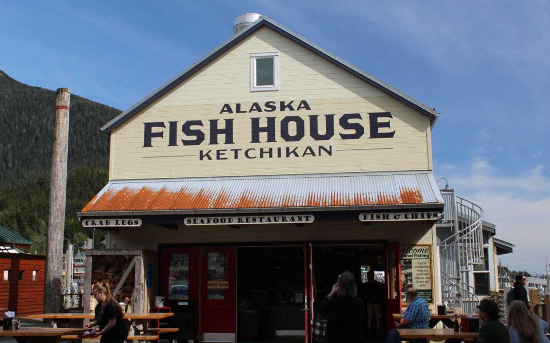 Top 3 Best Restaurants In Ketchikan Alaska Ketchikan Guide